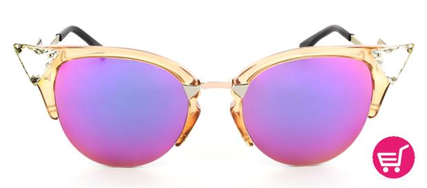Gafas de Sol Fendi Iridia