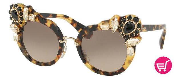 Gafasd e Sol Miu Miu modelo 04SS