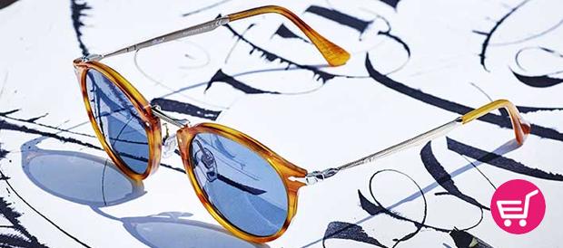 Modelo PO3166S de la nueva colección de gafas de Persol