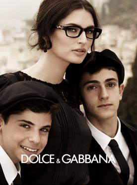 Dolce & Gabbana Eyeglasses | DG3150