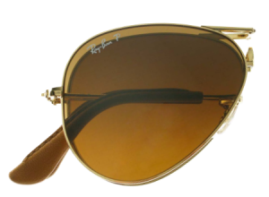 Ray-Ban Aviator GOLD LIMITED EDITION