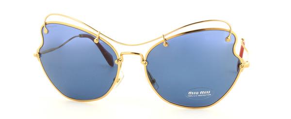 gafas de sol mujer Miu Miu 56 RS