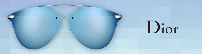 Gafasde Sol Dior Reflected P