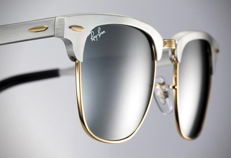 Ray Ban Clubmaster Opticos