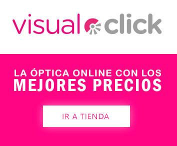 Visual-Click Venta Online de Gafas de Sol y Graduadas