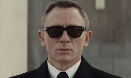 gafas de sol de james bond Spectre tom ford snowdown - copia - copia