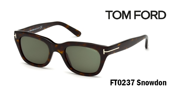 gafas de sol de james bond Spectre tom ford snowdown - copia