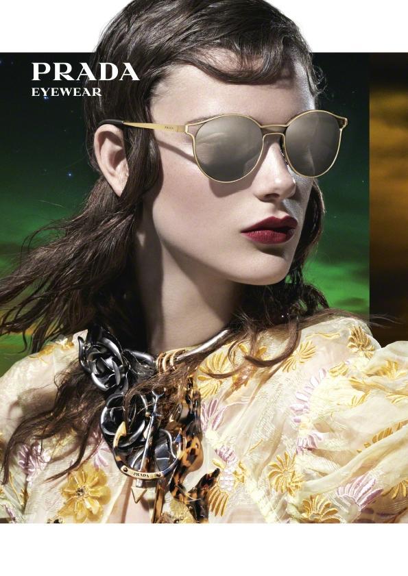 gafas de sol Prada Cinema