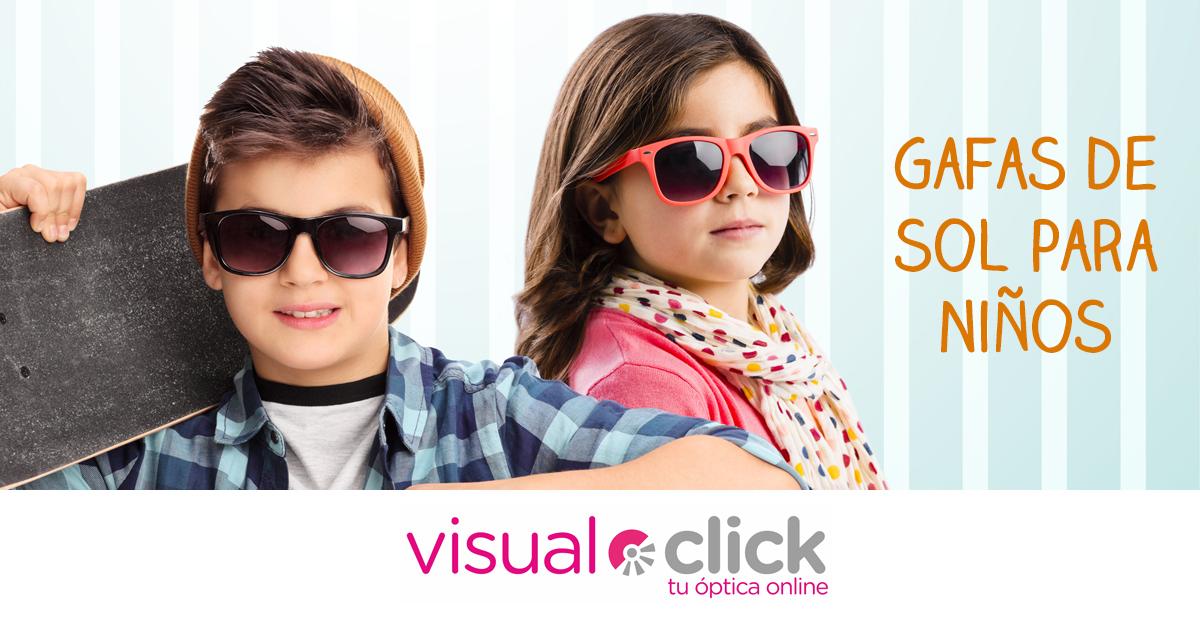 Gafas Necesitas Lo De Para Saber Sol NiñosTodo Que R5A34Lqj