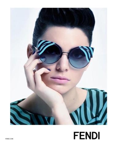 Gafas de Sol Fendi Hypnoshine
